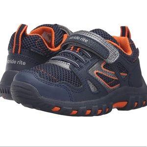 Stride Rite Artin Washable Sneakers Sz 3
